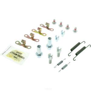Parking Brake Hardware Kit Centric Parts 117.39006