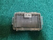Waterproof Case Pelican 1040 Micro Case for iPhone Cellphone GoPro Camera 1 Pc