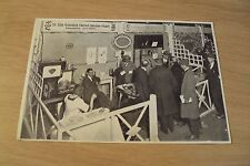 "1920 AD Flyer/Photo~""CAL STATE Association ELECTRICAL CONTRACTORS & Dealers"""