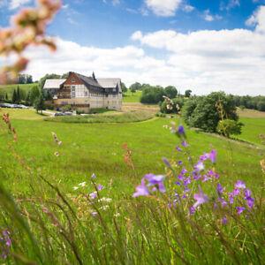 Reise für 2! 3 Tage 4* Panorama Berghotel Wettiner Höhe in Seiffen / Erzgebirge