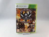RIDE TO HELL RETRIBUTION MICROSOFT XBOX 360 PAL ITA ITALIANO COMPLETO COME NUOVO
