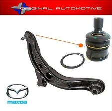 FITS MAZDA PREMACY 1999-2005 FRONT SUSPENSION LOWER WISHBONE ARM BALLJOINT