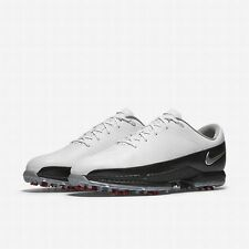 NEW! $140 Nike Air Zoom Attack Golf Shoes White, Black, & Red Men's Size 8