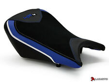 BMW S1000RR HP4 2012-2014 RIDER SEAT COVERS COVER  LUIMOTO