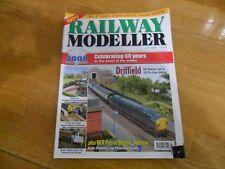 RAILWAY MODELLER JULY  09 DRIFFIELD 00 STATION E RIDING NER PETROL ELECTRIC CAR