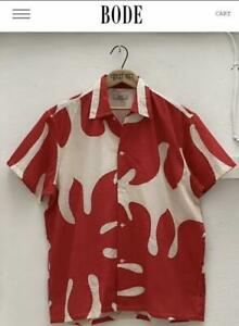 BODE 20ss collection shirt