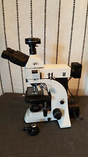 OPTIKA Metallurgical Microscope B-600MET With OLYMPUS DP26-CU Digital Camera