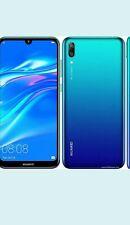 "Huawei Y7 Pro 2019 (DUB-LX2) 3GB / 32GB 6.26"" Factory Unlocked Dual SIM"