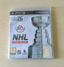 PS3 NHL LEGACY EDITION PAL UK COME NUOVO PLAYSTATION 3 COMPLETO