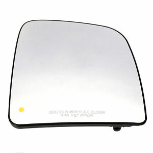 OEM NEW 14-21 Mopar Ram ProMaster 1500 Upper Glass Mirror Replacement 68413482AA