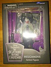 Nightmare Before Christmas Helgamine Diamond Select NEW