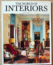 The World of Interiors magazine March 1994