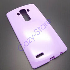 For LG G3 / LG G4 Case Ultra-thin Durable Smooth Silicone Rubber Soft Skin Cover