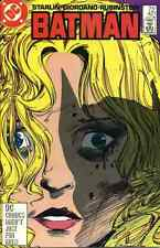 BATMAN #421 FINE 1988 DC COMICS