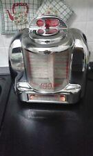 Mini Juke Box - Radio/Stereo7 - Spirit of St Louis - Cromata- Vintage Collection