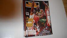 Gary Payton- Sonics -Sports illustrated 5/2/1994