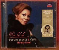 UN BEL DI: PUCCINI SCENES & ARIAS -  CD   LIKE NEW  BR523