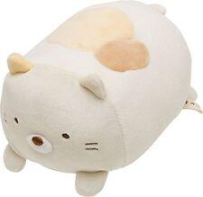 Genuine San-X Sumikko Gurashi Super Fluffy Cat Plush Toy
