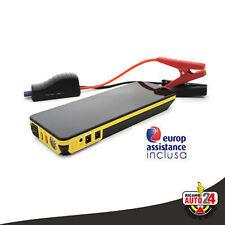 Avviatore d'Emergenza 18000mAh i-Starter 3.0 + 2 Anni EUROPE ASSISTANCE inclusa