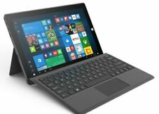 "Linx 12v64 12.2"" FHD IPS 64gb 4gb Windows 10 Tablet With Keyboard Intel"