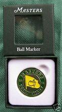1 - 2014 Augusta MASTERS COMMEMORATIVE BALL MARKER
