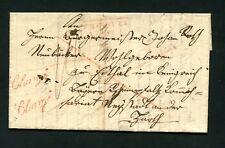 Baden - 1845  Freiburg  Einschreiben    (#4005)