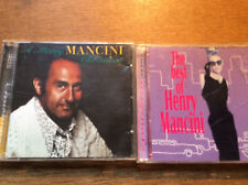 Henry Mancini [2 CD ALBUM] The Best of + a Merry Christmas