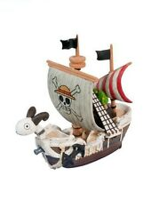 One Piece Super Ship Collection Best Ship - Going Merry Damaged Version