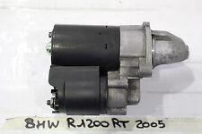 motorino avviamento bmw r 1200 rt 2005-2013 Anlasser Starter motor