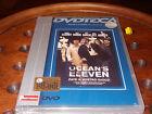 Ocean's Eleven Editoriale Dvd ..... Nuovo