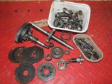 Getriebe transmission Motor Zündapp Combinette 1956 405 422