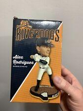 NY Yankees A-Rod Rare ALEX RODRIGUEZ Bobblehead Charleston RiverDogs