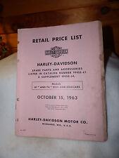 harley-davidson spares | ebay