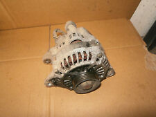 MITSUBISHI SHOGUN PININ 2001-06 2.0 16V GDI 4G94 ALTERNATOR MD360635 / A3TB0291