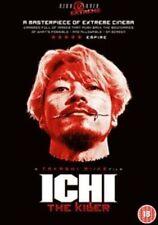 Ichi The Killer 5060085364683 DVD Region 2