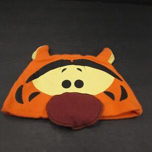 Disney Baby Tigger Infant Beanie Hat 12 Months Winnie The Pooh Halloween