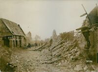 World War I Spring Offensive, also known as the Ludendorff Offensive (Kaiser's B