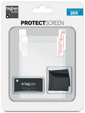 Nintendo 2DS Screen Protector - Protection Kit IT IMPORT BIGBEN INTERACTIVE