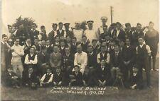 Walmer. Church Lads Brigade Camp 1913 # 2.