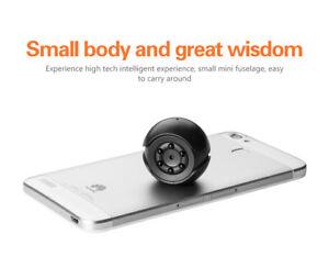 SQ6 Mini Spy Hidden Camera Full HD 1080P Video Cam DV/DVR Recorder Night Vision