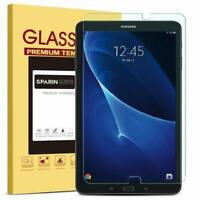 "Genuine Tempered Glass Film Screen Protector For Samsung Galaxy Tab E 9.6"" T560"