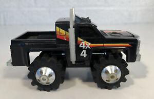 LJN Rough Riders Stomper 4x4 Pickup Truck