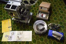 N8 Filmprojektor Siemens 800 Zweiband+ Astro-Kino-Color 1,4/18mm
