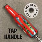 Halloween LANDSHARK BLOOD beer TAP HANDLE marker draft TAPPER PULL BAR