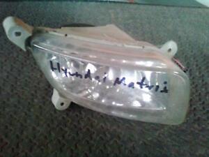 Hyundai Matrix FC Nebelscheinwerfer rechts 92202-170