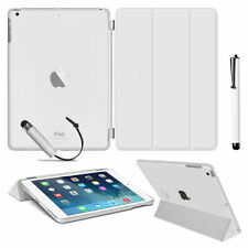 White Tablet eBook Cases, Covers & Keyboard Folios for Apple