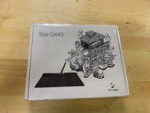New Star G640 XP PEN BATTERY FREE WINDOWS/MAC Sealed