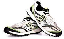 Kookaburra Pro 1200 Rubber Shoes Men Size UK 7 / US 8 Cross Training Shoes