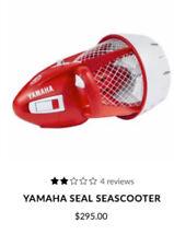 Yamaha Seal Sea Scooter Explorer Scuba/Snorkeling Self Propeller/Photo Platform