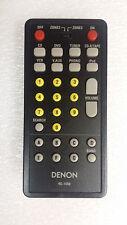 Denon rc-1056 Audio System Fernbedienung dra-700ae DRA -700 aedab